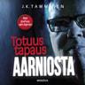 J. K. Tamminen - Totuus tapaus Aarniosta