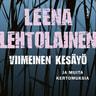 Leena Lehtolainen - Viimeinen kesäyö