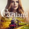 Barbara Cartland - The Weapon is Love (Barbara Cartland's Pink Collection 146)