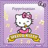 Hello Kitty - Popprinsessan - äänikirja