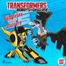 Transformers - Robots in Disguise - Bumblebee vastaan Scuzzard - äänikirja