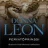 Donna Leon - Perintöprinssi – Komisario Guido Brunettin tutkimuksia
