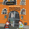 Vankilan arvoitus - äänikirja