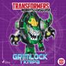 Transformers - Robots in Disguise - Grimlock i knipa - äänikirja