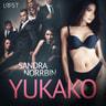 Sandra Norrbin - Yukako - erotisk novell