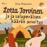 Elisa Nieminen - Lotta Torvinen ja salaperäisen käärön arvoitus
