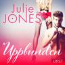 Julie Jones - Uppbunden - erotisk novell