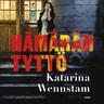 Katarina Wennstam - Hämärän tyttö