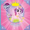 G. M. Berrow - My Little Pony - Prinsessa Cadance ja Kevätsydänpuutarha