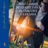 Mestarietsivä Blomkvist vaarassa - äänikirja