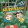 Jari Mäkipää - Etsiväkerho Hurrikaani ja Lehväjärven hirviö