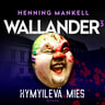 Henning Mankell - Hymyilevä mies