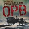 Operaatio Para Bellum - äänikirja