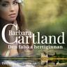 Barbara Cartland - Den falska hertiginnan