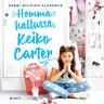 Homma hallussa, Keiko Carter - äänikirja