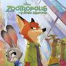 Disney - Zootropolis