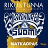 Tuomas Milonoff ja Riku Rantala - Madventures Suomi
