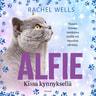 Rachel Wells - Alfie - kissa kynnyksellä