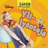 Disney Disney ja Leslie Goldman - Lizzie McGuire. Ylilyöntejä