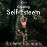 Creating Self-Esteem - äänikirja