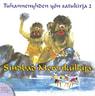 Sinbad Merenkävijä – Tuhat ja yksi yötä - äänikirja