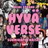 Heini Strand - Hyvä verse – Suomiräpin naiset