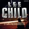 Lee Child - Etsintäkuulutettu