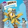 My Little Pony - Daring Do och den förbjudna molnstaden - äänikirja