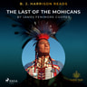 James Fenimore Cooper - B. J. Harrison Reads The Last of the Mohicans