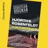 Michael Hjorth ja Hans Rosenfeldt - Tunturihauta