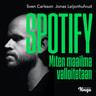 Sven Carlsson ja Jonas Leijonhufvud - Spotify