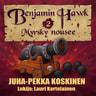 JP Koskinen - Benjamin Hawk – Myrsky nousee