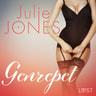 Julie Jones - Genrepet - erotisk novell