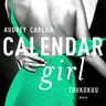 Audrey Carlan - Calendar Girl. Toukokuu