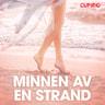 Cupido - Minnen av en strand - erotiska noveller