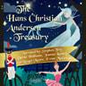 The Hans Christian Andersen Treasury: Bedtime Fairytales - äänikirja