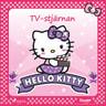 Hello Kitty - TV-stjärnan - äänikirja