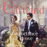 Barbara Cartland - The Importance of Love