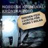 Kustantajan työryhmä - Smeden fick livstid för mord i Solna