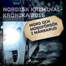 Mord och mordförsök i Månsarud - äänikirja