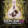 Timo Parvela - Kepler62 Uusi maailma: Kuiskaajien kaupunki