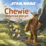 Disney Disney - Star Wars. Chewie pelastaa porgit