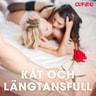 Cupido - Kåt och längtansfull