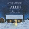 Tallin joulu - äänikirja