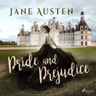 Pride and Prejudice - äänikirja