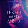 Leken med Mr. X - erotisk novell - äänikirja