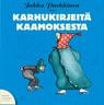 Jukka Parkkinen - Karhukirjeitä kaamoksesta