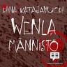 Wenla Männistö - äänikirja