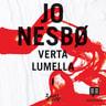 Jo Nesbø - Verta lumella 1