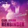 Carl Johan Rehbinder - Teaterrepetitionen